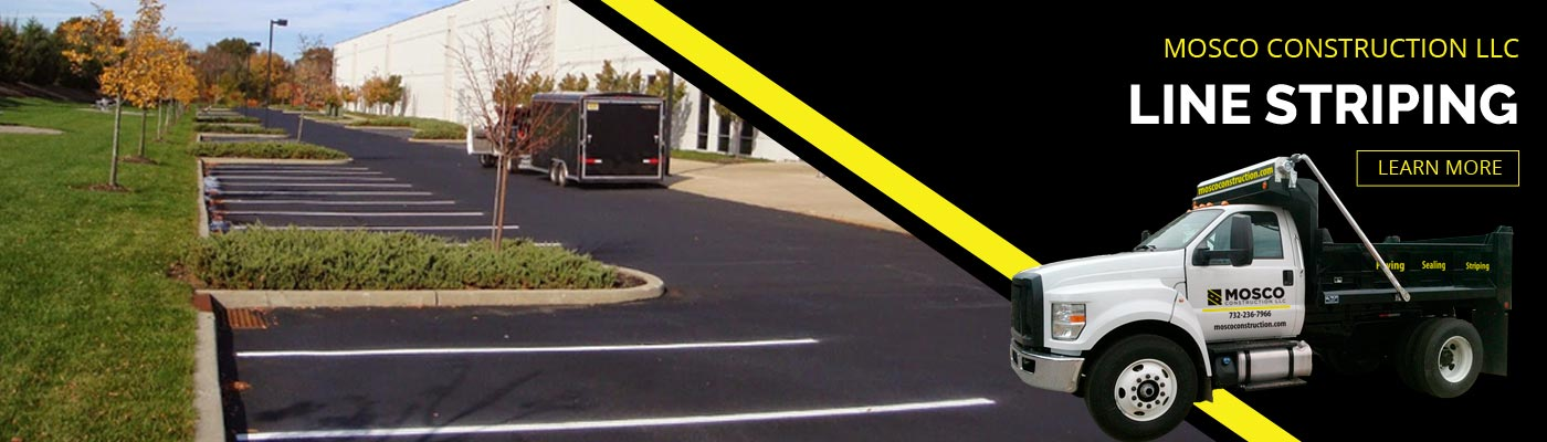 Line Striping NJ